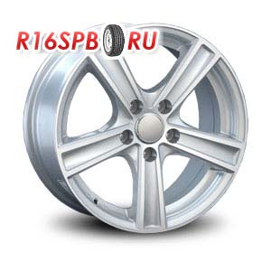 Литой диск Replica Audi A62 5.5x14 4*100 ET 45