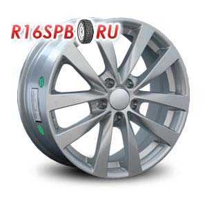 Литой диск Replica Audi A63 7x17 5*114.3 ET 50