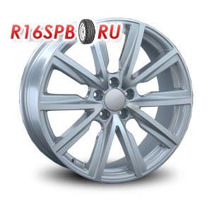 Литой диск Replica Audi A64 8x19 5*112 ET 39