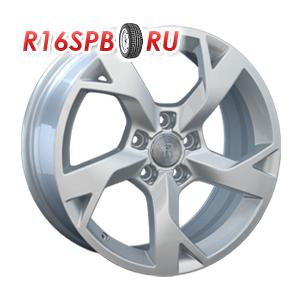 Литой диск Replica Audi A66 6x15 5*114.3 ET 48 S