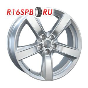 Литой диск Replica Audi A68 7.5x17 5*112 ET 45 S