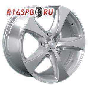 Литой диск Replica Audi A70 8.5x18 5*130 ET 55 S