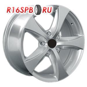 Литой диск Replica Audi A70 8.5x18 5*130 ET 58