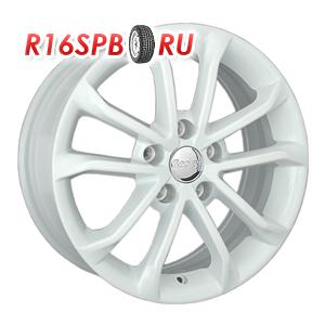 Литой диск Replica Audi A71 6.5x16 5*112 ET 33 W