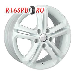 Литой диск Replica Audi A74 6.5x16 5*112 ET 33 W