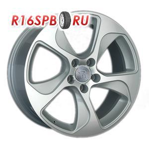Литой диск Replica Audi A76 8x18 5*112 ET 39 SF