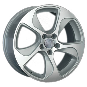 Литой диск Replica Audi A76 8x18 5*112 ET 39