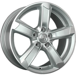 Литой диск Replica Audi A79 7.5x17 5*112 ET 45