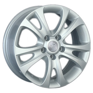 Литой диск Replica Audi A83