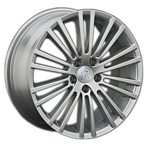 Литой диск Replica Audi A85