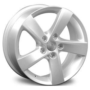 Литой диск Replica Audi A87 7x16 5*112 ET 48