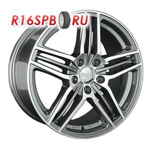 Литой диск Replica Audi A91 8x17 5*112 ET 39 GMFP