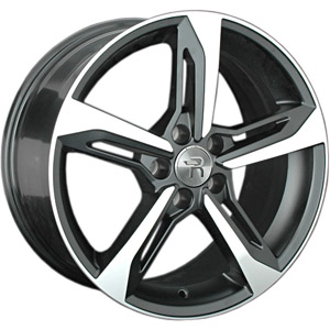 Литой диск Replica Audi A94 6.5x16 5*100 ET 42