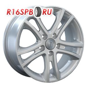 Литой диск Replica Audi A99 8x18 5*112 ET 43 S