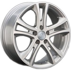 Литой диск Replica Audi A99 6.5x16 5*112 ET 33