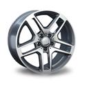 Replica Audi A109 8.5x18 5*112 ET 29 dia 66.6 GMFP