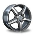 Replica Audi A115 8.5x18 5*112 ET 29 dia 66.6 GMFP