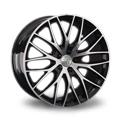 Replica Audi A116 9x20 5*112 ET 33 dia 66.6 BKF