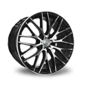 Replica Audi A122 8.5x19 5*112 ET 28 dia 66.6 GMFP