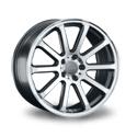 Replica Audi A130 8x18 5*112 ET 25 dia 66.6 GMFP