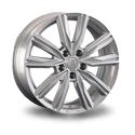Replica Audi A150 7x17 5*112 ET 37 dia 66.6 S