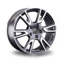 Replica Audi A165 7.5x17 5*112 ET 45 dia 66.6 GMFP