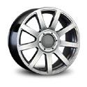 Replica Audi A4 7x17 5*112 ET 46 dia 66.6 алмаз чёрный