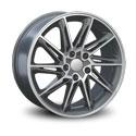 Replica Audi A44 7.5x17 5*112 ET 28 dia 66.6 BK/FP