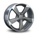 Replica Audi A56 7.5x17 5*112 ET 37 dia 66.6 GMFP