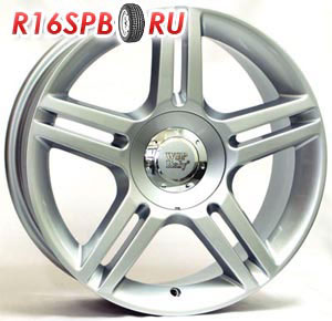 Литой диск Replica Audi W538 7x17 5*108 ET 49