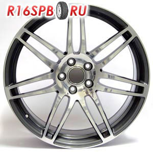 Литой диск Replica Audi W554 7.5x17 5*112 ET 45