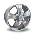 AW Lexus 575 8.5x20 5*150 ET 40 dia 110.2 Chrome