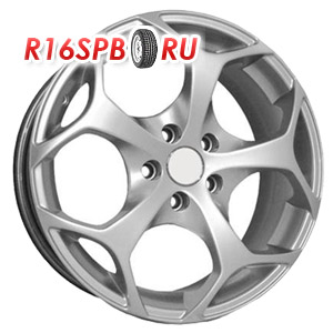 Литой диск Baosh Replace FD210 7.5x17 5*108 ET 50