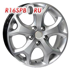 Литой диск Baosh Replace FD387 6.5x16 5*108 ET 50