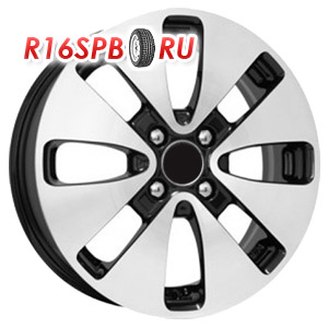 Литой диск Baosh Replace KI411 6x15 4*100 ET 48