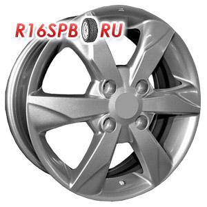 Литой диск Baosh Replace NS277