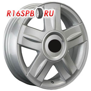 Литой диск Baosh Replace RN060 6x15 4*100 ET 43
