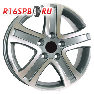 Литой диск Baosh Replace SZ224 6.5x17 5*114.3 ET 45