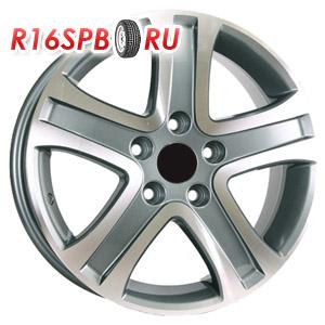 Литой диск Baosh Replace SZ224 6.5x16 5*114.3 ET 45