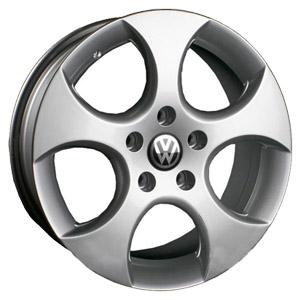 Литой диск Baosh Replace VW163 7x16 5*112 ET 45