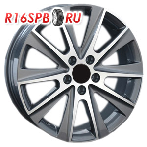 Литой диск Baosh Replace VW215 7x17 5*112 ET 43