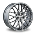 BBS CS5 7.5x17 5*112 ET 35 dia 82 Black Diamond Cut