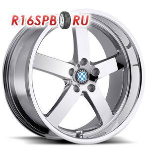 Литой диск Beyern Rapp 9.5x19 5*120 ET 45 Chrome