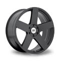 Black Rhino Everest 9x20 5*150 ET 25 dia 110.1 Mirror