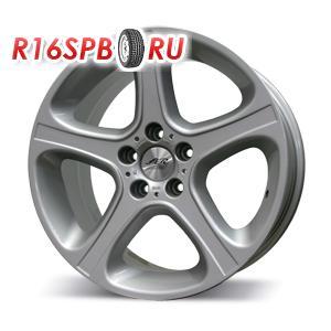 Литой диск Replica BMW 152 (B40)