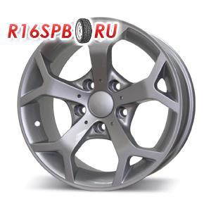 Литой диск Replica BMW 460 (B70) 8x17 5*120 ET 20