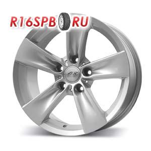 Литой диск Replica BMW 577 8x17 5*120 ET 34