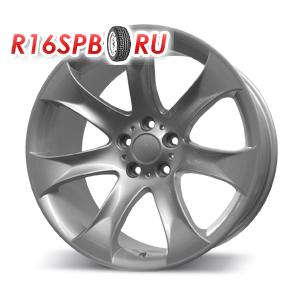 Литой диск Replica BMW 704 (B57) 10.5x20 5*120 ET 30