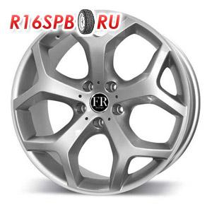 Литой диск Replica BMW 711 9.5x20 5*120 ET 40