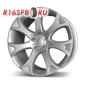 Литой диск Replica BMW 722 (B75) 9.5x20 5*120 ET 35